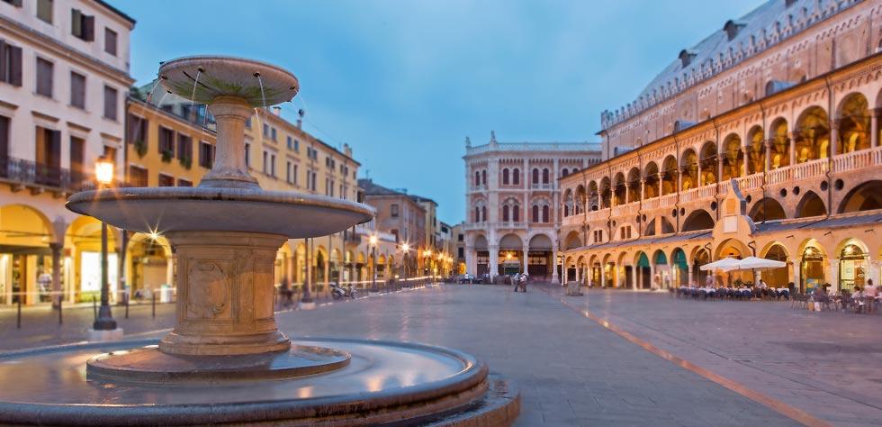 Abano Terme: la capitale del mondo termale - La nostra Italia