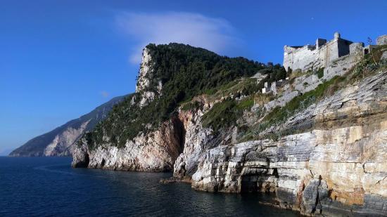 castello-doria-porto-venere