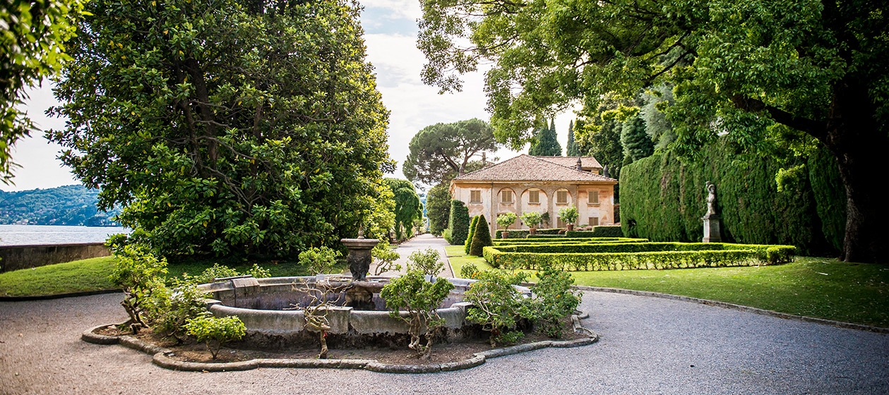 Villa D Este Visitabile
