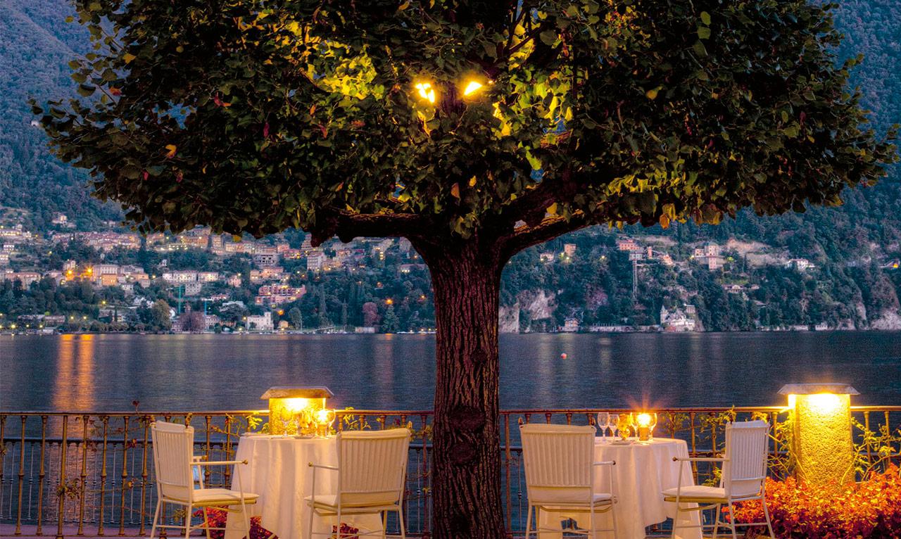 Awesome Ristoranti Sul Lago Di Como Con Terrazza Pictures - Modern ...