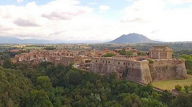 Ceramica Vulcano Civita Castellana.Civita Castellana La Nostra Italia